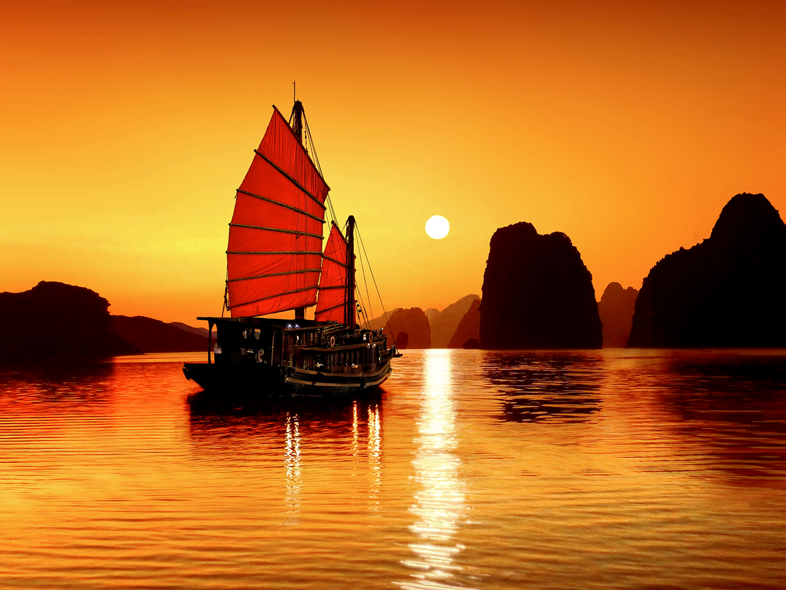 MEKONG RIVER CRUISE: CULTURE SHOCK & AWE - Brand g Vacations