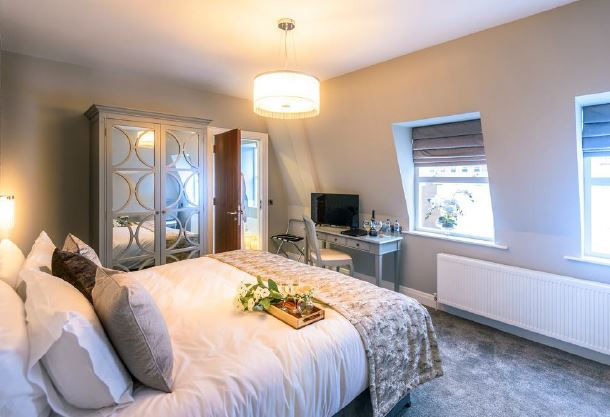 New Boutique Hotel Derry