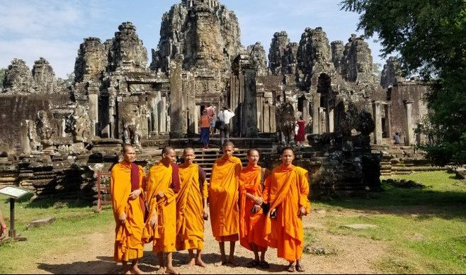 2019 Jewels of Vietnam and Cambodia - Brand g Vacations
