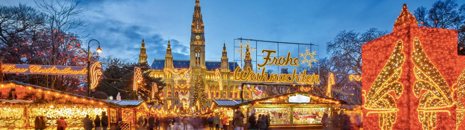 2019 Magic Of The Advent Christmas Market Cruise Brand G Vacations